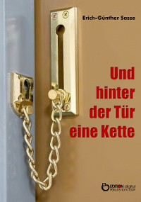 Cover Und hinter der Tür eine Kette