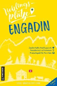 Cover Lieblingsplätze Engadin