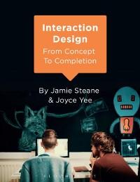 Cover Interaction Design