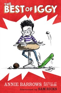 Cover Best of Iggy