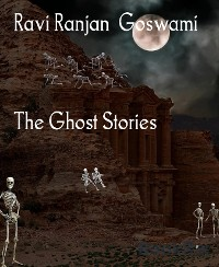 Cover The Ghost Stories