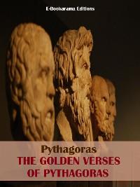 Cover The Golden Verses of Pythagoras