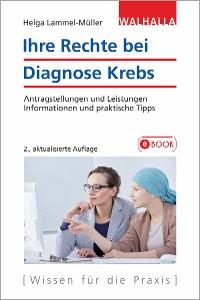 Cover Ihre Rechte bei Diagnose Krebs