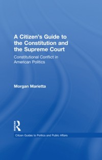 Cover Citizen's Guide to the Constitution and the Supreme Court