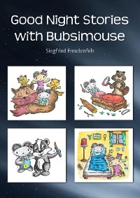 Cover Good Night Stories with Bubsimouse