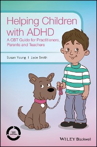 Cover Helping Children with ADHD