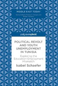 Cover Political Revolt and Youth Unemployment in Tunisia