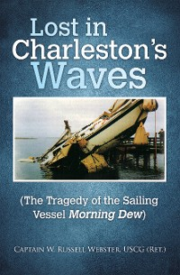 Cover Lost in Charleston's Waves