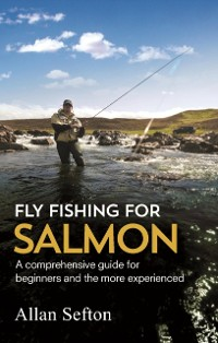 Cover Fly Fishing For Salmon