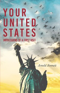 Cover Your United States - Impressions of a First Visit