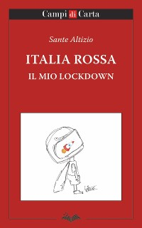 Cover Italia Rossa