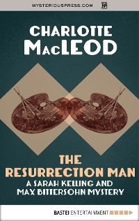 Cover The Resurrection Man