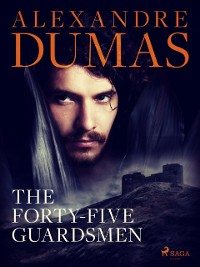 Cover Forty-Five Guardsmen