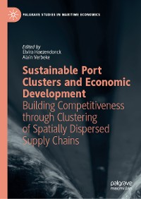 Cover Sustainable Port Clusters and Economic Development