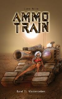 Cover Ammo Train