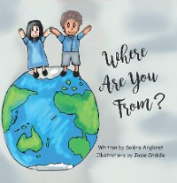 Cover Where Are You From?