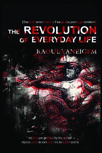 Cover Revolution of Everyday Life