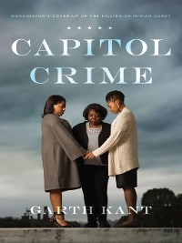 Cover Capitol Crime
