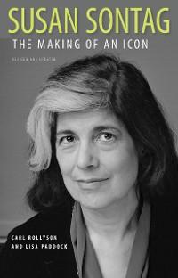 Cover Susan Sontag