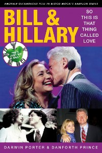 Cover Bill & Hillary
