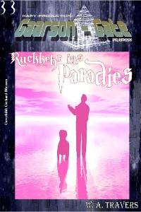 Cover GAARSON-GATE 033: Rückkehr ins Paradies