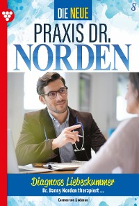 Cover Die neue Praxis Dr. Norden 8 – Arztserie