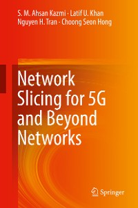 Cover Network Slicing for 5G and Beyond Networks