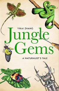 Cover Jungle Gems