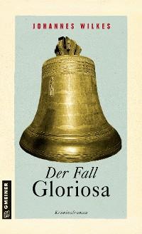 Cover Der Fall Gloriosa