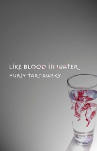 Cover Like Blood in Water