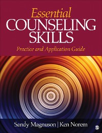 Cover Essential Counseling Skills