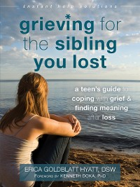 Cover Grieving for the Sibling You Lost
