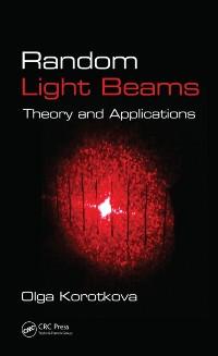 Cover Random Light Beams