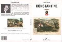Cover CONSTANTINE