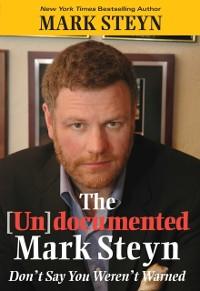 Cover Undocumented Mark Steyn