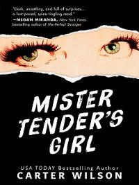 Cover Mister Tender's Girl