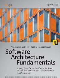 Cover Software Architecture Fundamentals