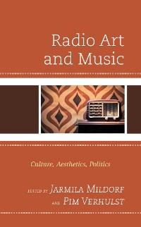Cover Radio Art and Music
