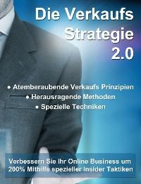 Cover Die Verkaufsstrategie 2.0