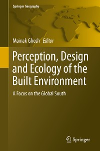 Cover Perception, Design and Ecology of the Built Environment