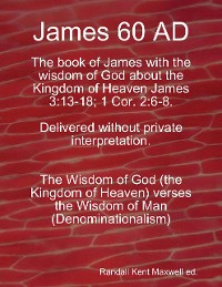 Cover James 60 Ad
