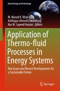 Cover Application of Thermo-fluid Processes in Energy Systems