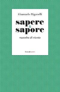Cover Sapere & Sapore
