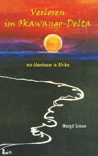 Cover Verloren im Okawango Delta