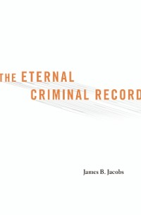 Cover Eternal Criminal Record
