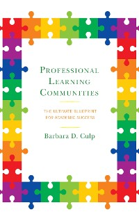 Cover Professional Learning Communities