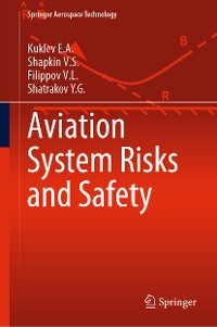 Cover Aviation System Risks and Safety