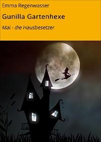 Cover Gunilla Gartenhexe