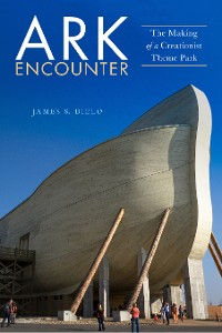 Cover Ark Encounter