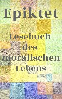 Cover Lesebuch des moralischen Lebens